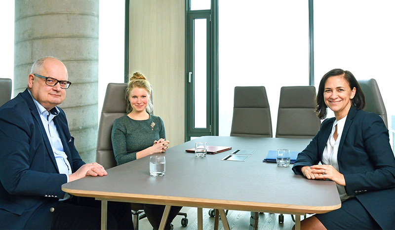 VGTU tapo Mariaus Jakulio Jason fondo partneriu – pasirašyta bendradarbiavimo sutartis
