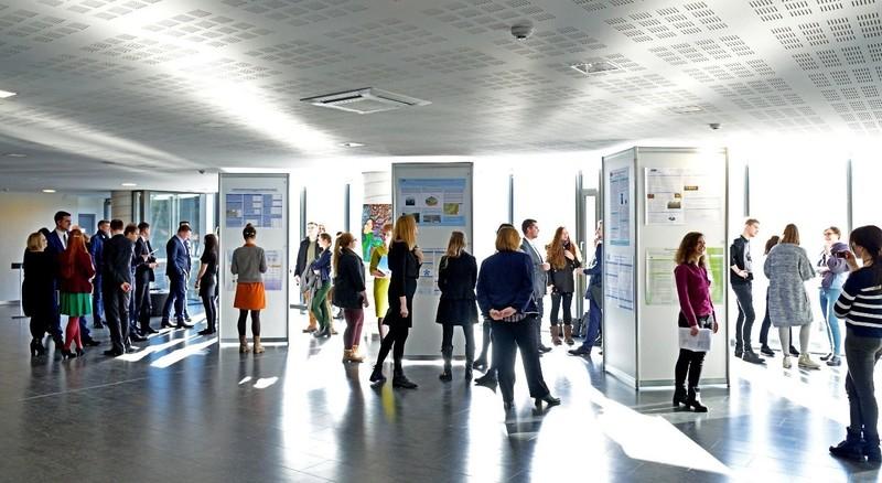 """22-oji jaunųjų mokslininkų konferencija """"Mokslas-Lietuvos ateitis"""" Aplinkos apsaugos inžinerija"""