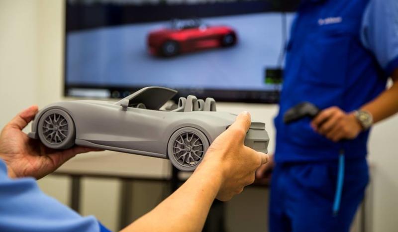 """VGTU """"LinkMenų fabrikas"""" kviečia į 3D modeliavimo ir spausdinimo mokymus"""