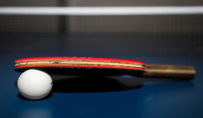 Kviečiame registruotis į Vilniaus aukštųjų mokyklų darbuotojų stalo teniso turnyrą