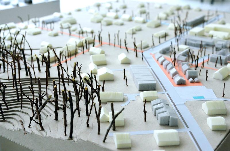 """Architektų sąjungoje – parodos """"Architektūra ir bendruomenė"""" atidarymas"""