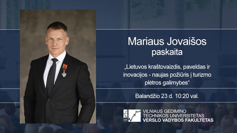 """Vyks """"Neregėta Lietuva"""" autoriaus Mariaus Jovaišos paskaita"""