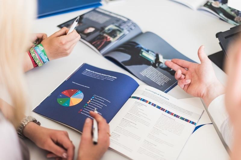 Individualios konsultacijos dėl studijų VGTU