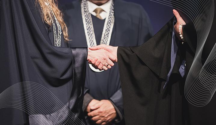 VILNIUS TECH diplomų teikimo šventė – dar galite peržiūrėti šventės įrašą