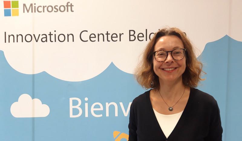 Profesorė dr. Rasa Smaliukienė dalyvavo tarptautinėje marketingo savaitėje EPHEC (Belgijoje)