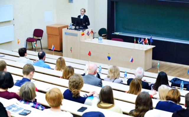 """Vyks Erasmus+ Tarptautinė Personalo mainų savaitė """"Making Learning Closer To Reality"""""""