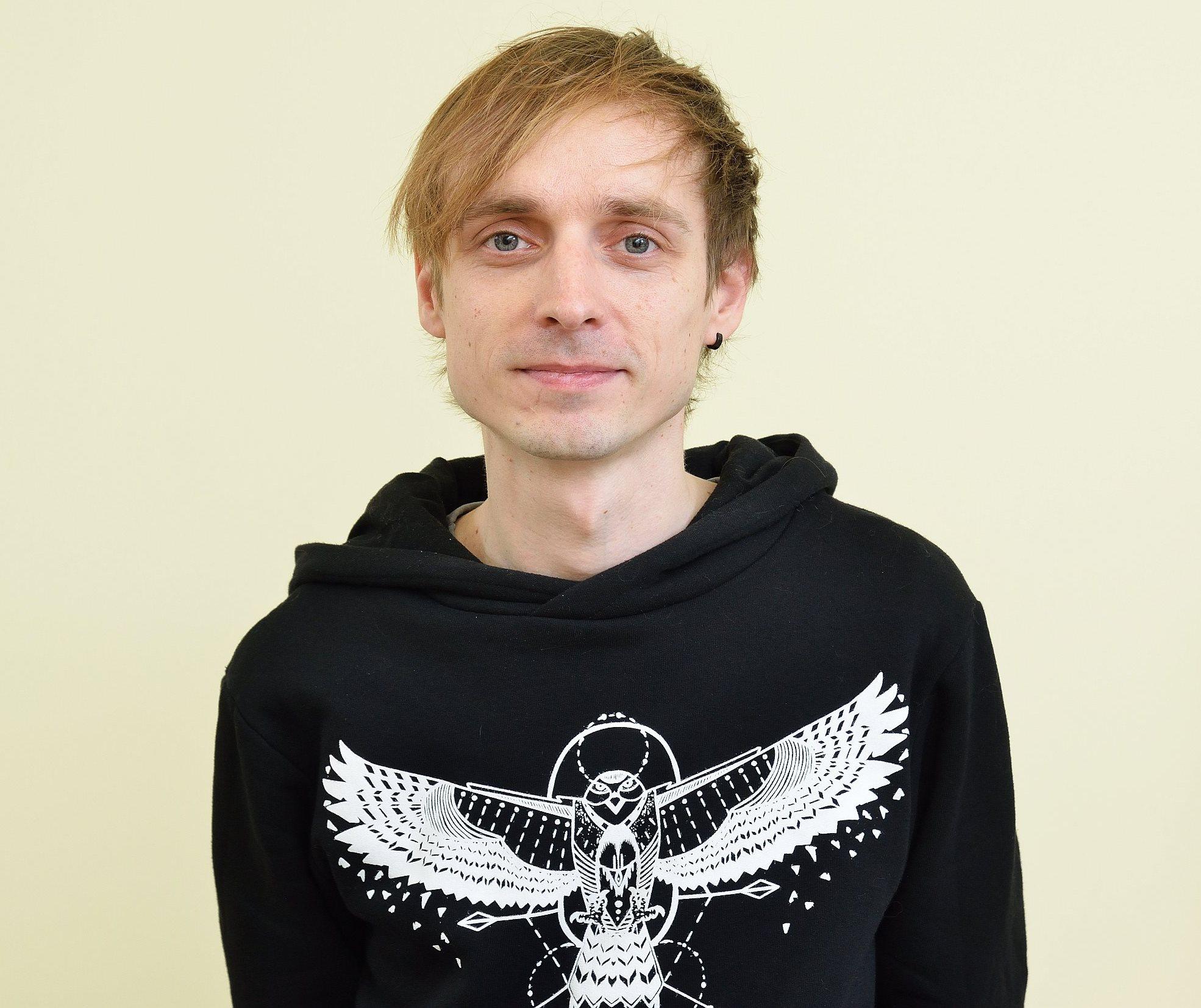 Aleksandr Lapusinskij