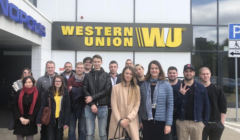 """Geriausias patarimas iš """"Western Union"""" - nedaryti skubotų išvadų"""