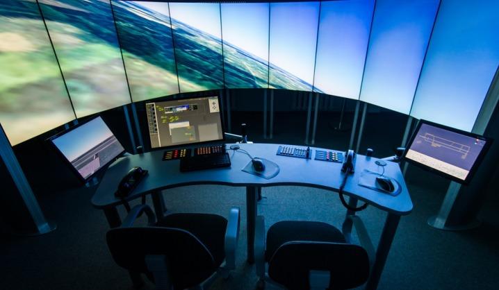VGTU pradėjo naujos aviacijos bazės statybas