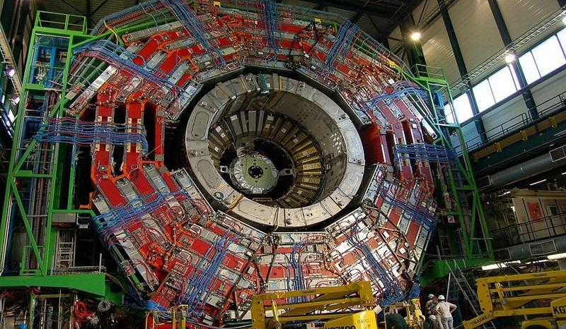 CERN technologijų verslo vystymo centras įsikurs Saulėtekio slėnyje