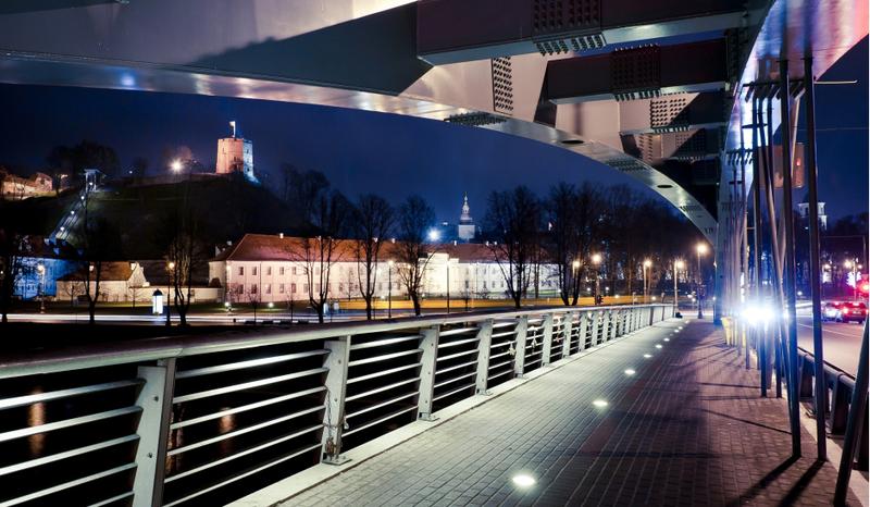 """VGTU docentas Linas Naujokaitis: """"Vilniaus miesto plėtrai trūksta kryptingumo ir koncentruotumo"""""""