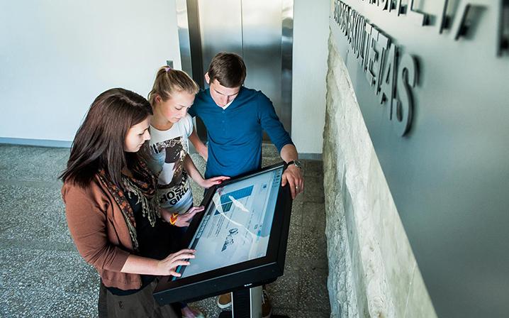 Galimybė kolegijų absolventams stoti į antrosios pakopos studijas