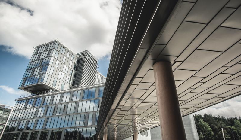 """""""Rail Baltica"""" sulaukia užsienio studentų dėmesio – tarp jų ir VGTU magistrantas iš Ispanijos"""