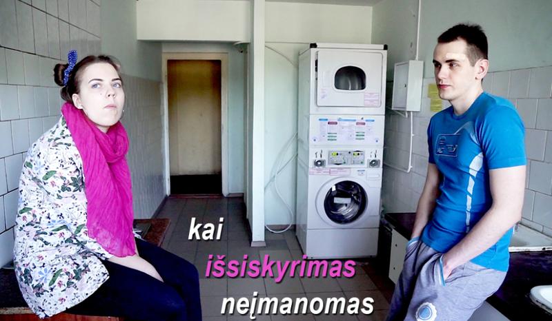 Seule vykstančiame festivalyje – lietuvių kurtas serialas nominuotas keturiems apdovanojimams
