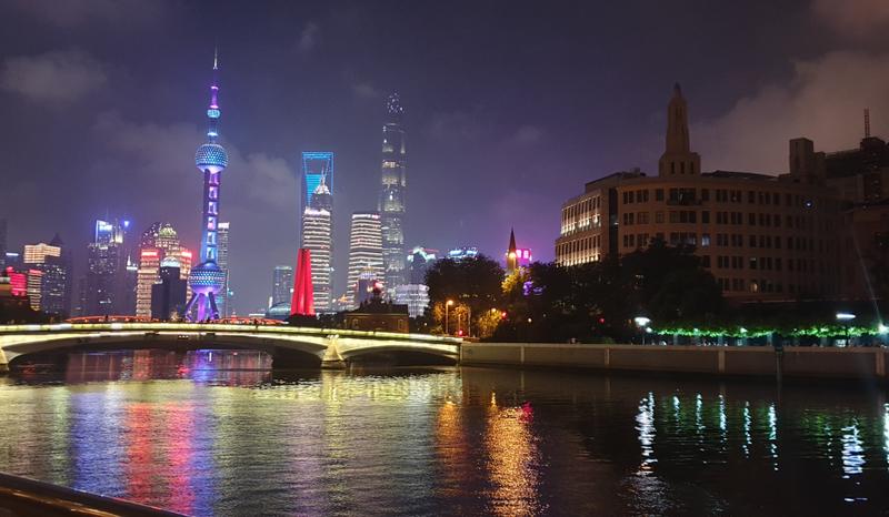Kinijos kontrastai – VGTU studentės įspūdžiai ir patirtys