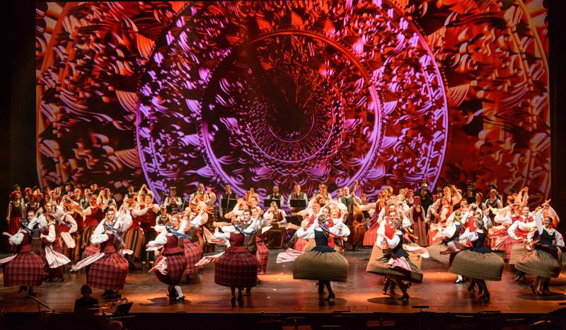 """""""Vingis"""" dalyvavo koncerte, skirtame Žemaitijos vardo paminėjimo 800-ųjų metų jubiliejui"""