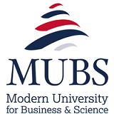 Modern University for Business and Science