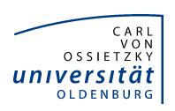The Carl von Ossietzky University of Oldenburg