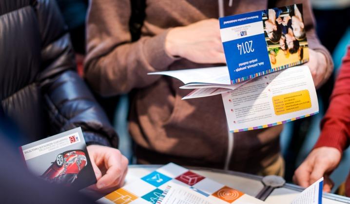 VGTU dalyvavo Europos aukštojo mokslo savaitėje Vietname