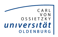 The Carl von Ossietzky University of Oldenburg
