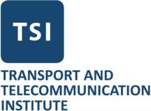 Transporto ir telekomunikacijų institutas (Ryga, Latvija)