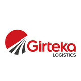 "UAB ""Girteka logistics"""