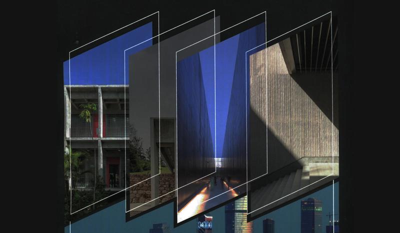 Nauji pasaulio architektūros projektai, kuriuos vertino VGTU AF ekspertai