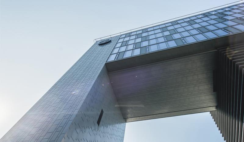 ŠMPF kokybės apdovanojimuose nominuotas Architektūros fakulteto projektas