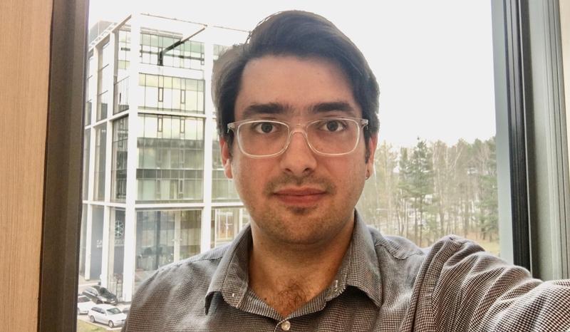 """VGTU dirbantis mokslininkas Paulius Yamin: """"Svarbu kelti visuomenės vientisumą ir pasitikėjimą valstybe"""""""