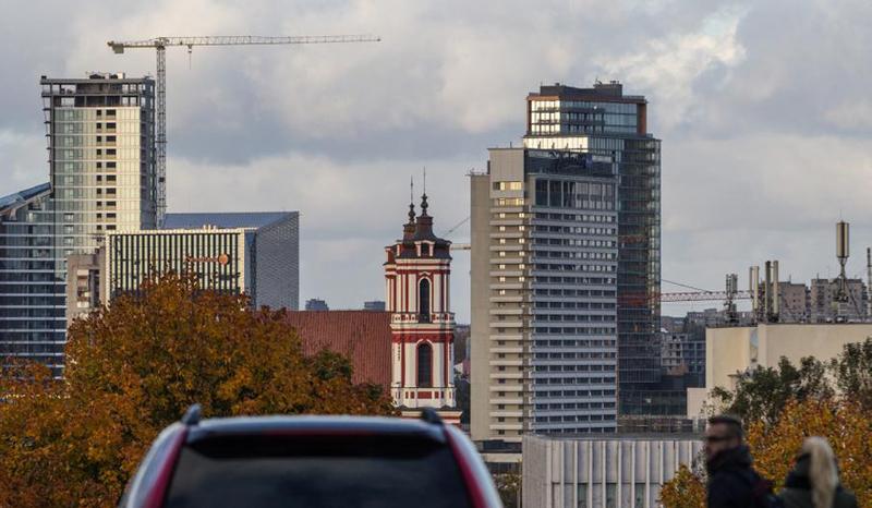 A. Samalavičius: Mūsų miestų ateitis priklauso nuo architektūros ir urbanistikos diskurso lygio
