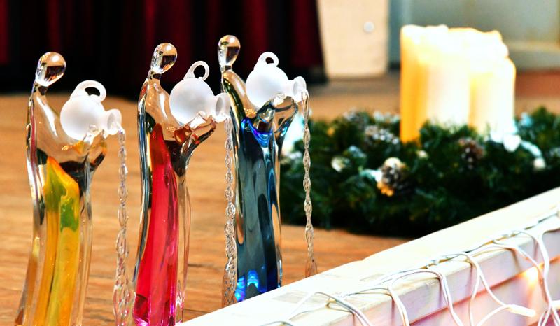 """Įvyko XVI-oji tarptautinė chorų šventė """"Žiemos šviesa"""""""