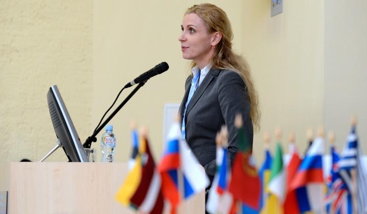 Konferencijoje diskutuota apie verslo, vadybos ir studijų problemas