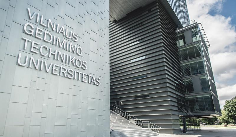 Skelbiamas konkursas Vilniaus Gedimino technikos universiteto Tarybos nario pareigoms užimti