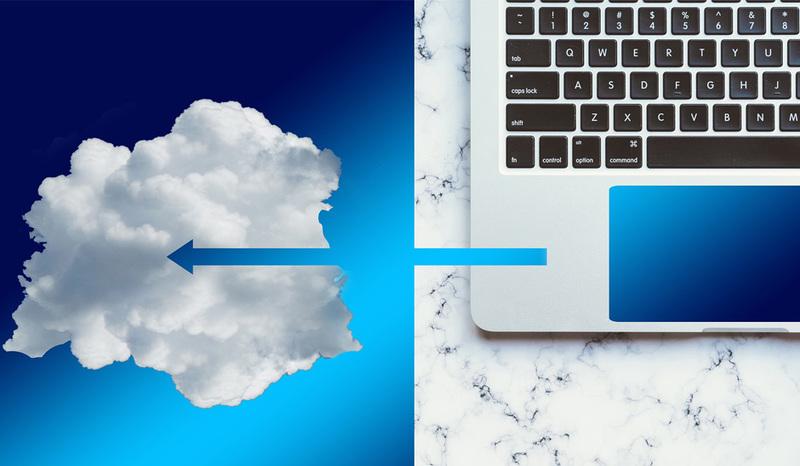 """Programinė įranga VGTU debesyje """"Studsoft"""""""