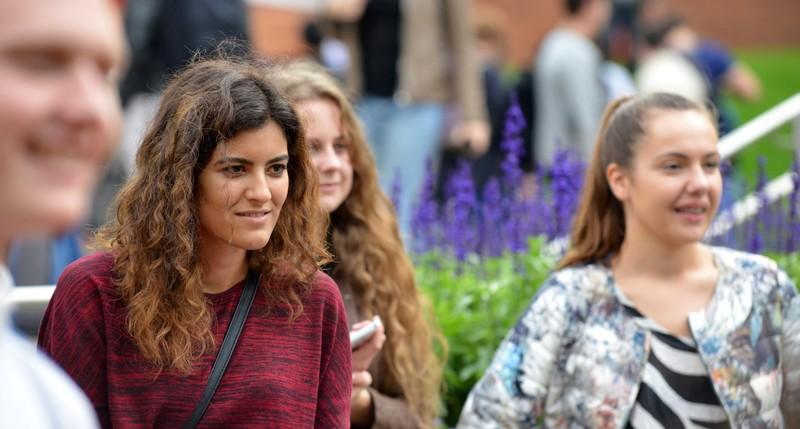 Parama užsienio lietuviams studentams