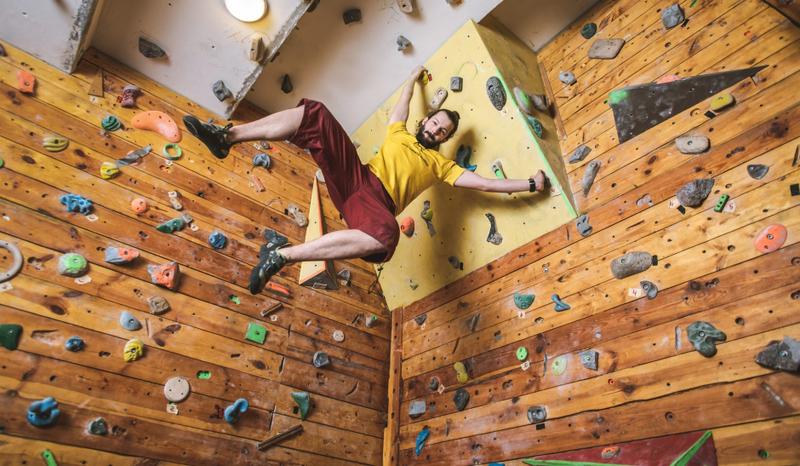 """Kalnų žygių vadovas Laurynas Marcinkus: """"Alpinizmu gali užsiimti visi norintieji, svarbu turėti tikslą"""""""