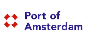 Amsterdamo uostas, Nyderlandai