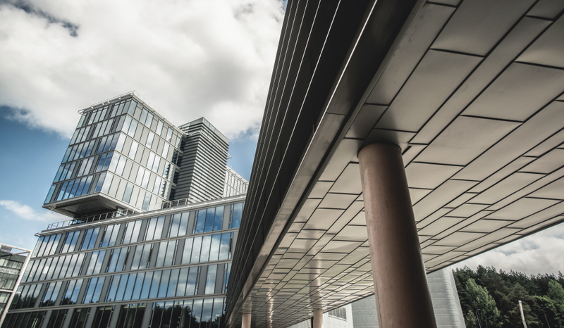 Lietuvos universitetai pasirašė susitarimą dėl klimato kaitos