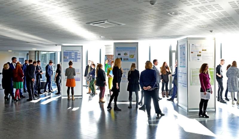 """Vyks 23-ioji jaunųjų mokslininkų konferencija """"Mokslas – Lietuvos ateitis. Aplinkos apsaugos inžinerija"""""""