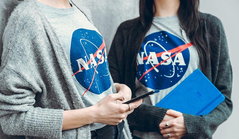 NASA stažuočių programa laukia Lietuvos studentų
