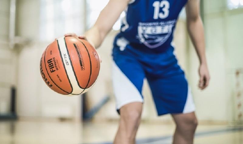 VGTU 3x3 basketball tournament