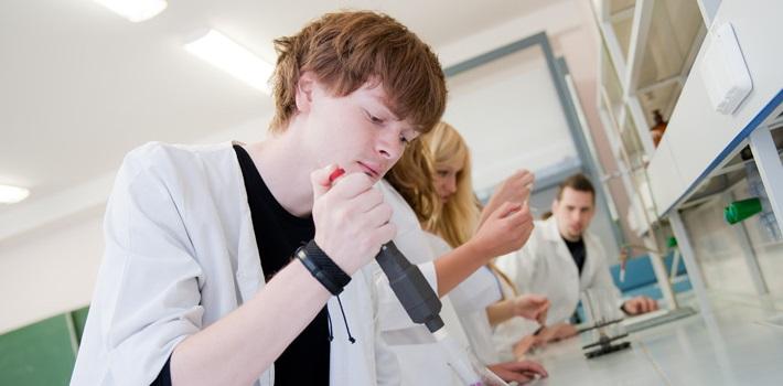 Kvietimas teikti paraišką studentų moksliniams tyrimams