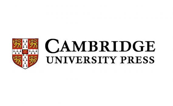 """Kviečiame išbandyti  elektroninių knygų """"Cambridge Core"""" kolekciją"""