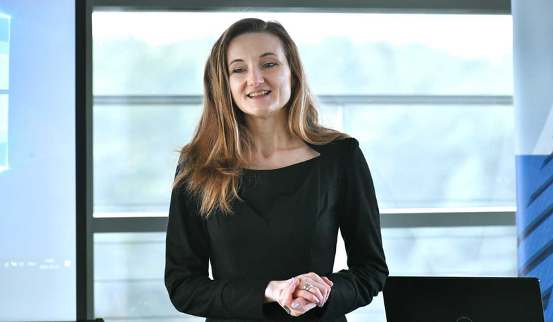Ilona Valantinaitė: apie savarankišką mokymąsi ir studentų aktyvinimo būdus