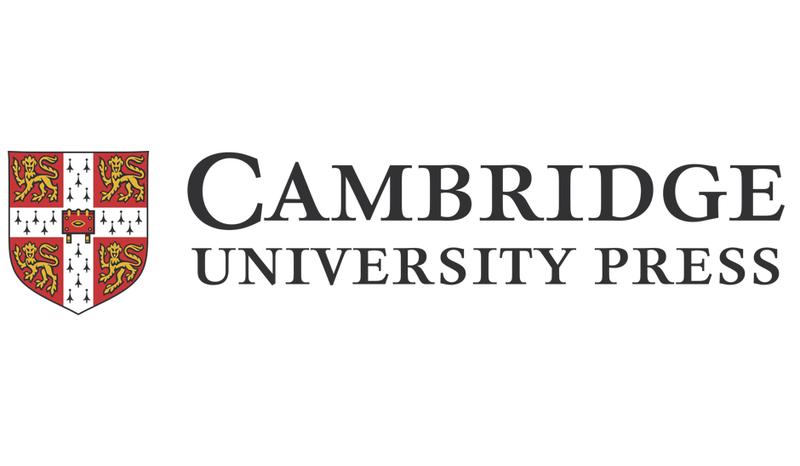 Cambrigde University Pressleidėjo elektroninių knygų kolekcija