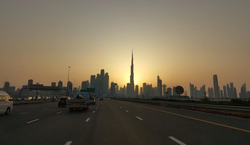 Netikėtas inžinieriaus kelias: turėjo perimti šeimos verslą, o atsidūrė Dubajuje