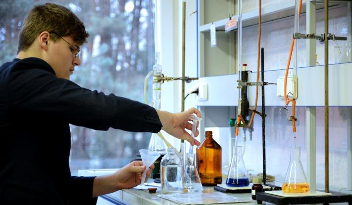"""Kviečiame registruotis į """"Šlovės Laboratoriją""""!"""