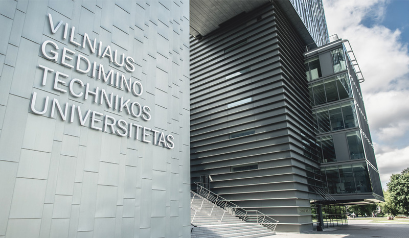 Statybos fakulteto studentams už gerus akademinius pasiekimus – socialinio partnerio stipendijos
