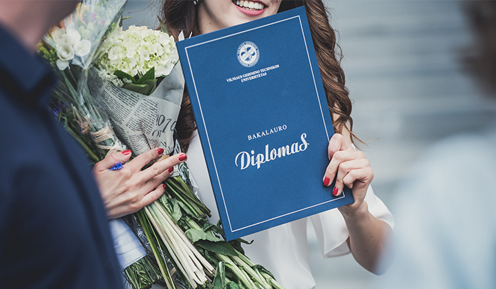 Graduation Ceremony will be held on 25-30 June