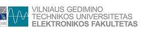Vilnius Tech Elektronikos fakultetas